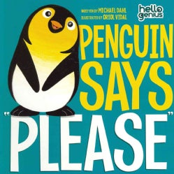 Penguin Says