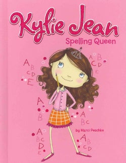 Spelling Queen (Hardcover)