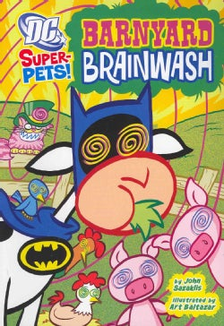 Barnyard Brainwash (Paperback)