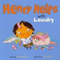 Henry Helps with Laundry (Board book)