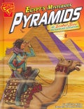Egypt's Mysterious Pyramids: An Isabel Soto Archaeology Adventure (Hardcover)