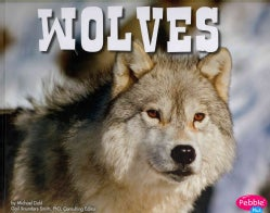Wolves (Hardcover)