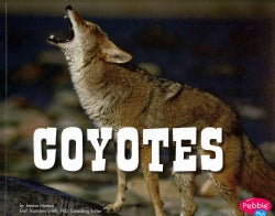 Coyotes (Paperback)