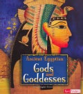 Ancient Egyptian Gods and Goddesses (Paperback)