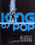 King of Pop: The Story of Michael Jackson (Paperback)
