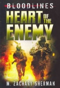 Heart of the Enemy (Paperback)