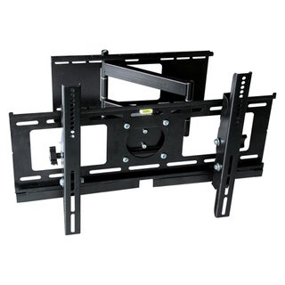 Diamond Mounting Arm for Flat Panel Display