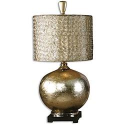 Julian Glass Table Lamp