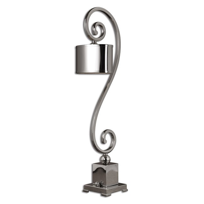 Uttermost Indoor Susalina Buffet Lamp
