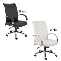 Boss Caresoft Plus Executive Chair