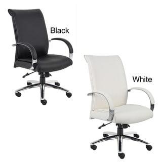 Boss Caresoft Plus Executive Chair