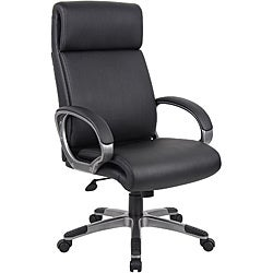 Boss Executive Hide-A-Back Chair