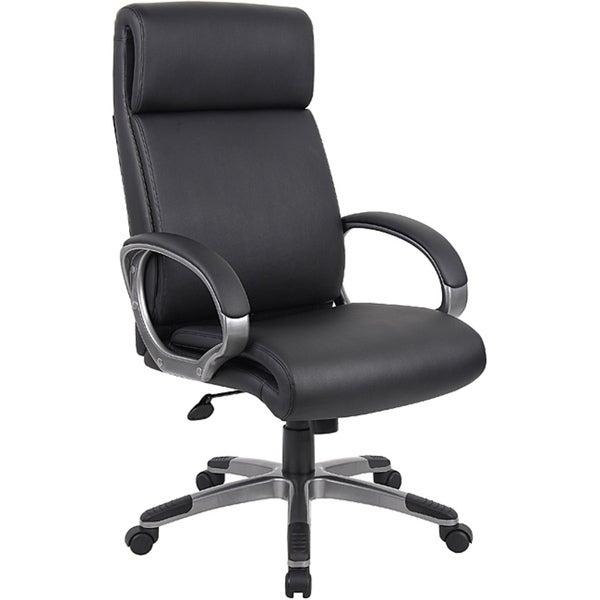 Boss Executive Hide-A-Back Chair