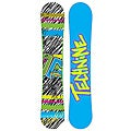 Technine Youth Blue Glam Rocker 149cm Snowboard