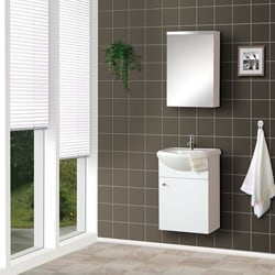 White Bath Vanities | Overstock.com: Buy Bath Online