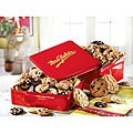 Mrs. Fields Cookie and Brownie Tin