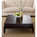 Abbyson Living Morgan Square Coffee Table