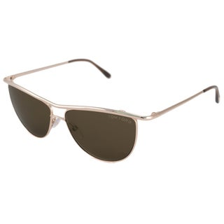 Tom Ford Men's 'Helene' Fashion Sunglasses