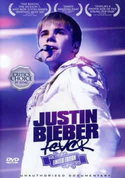 Fever: Unauthorized (DVD)