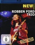 Paris Concert: Revisited: Robben Ford (Blu-ray Disc)