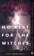 No Rest for the Witches (Paperback)