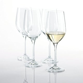 FUSION RIESLING STEMS PERPSET OF 4