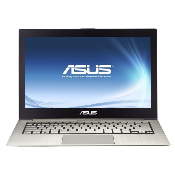 "Asus ZENBOOK UX31E-DH52 13.3"" LED Ultrabook - Intel Core i5 (2nd Gen)"