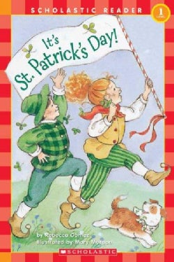 It's St. Patrick's Day (Paperback)