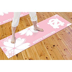 Fanmats UNC Chapel Hill Yoga Mat