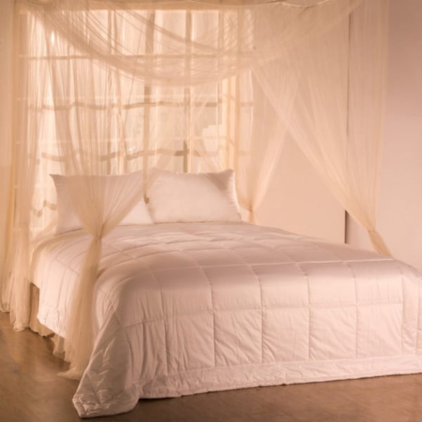 Palace Four-poster Bed Canopy