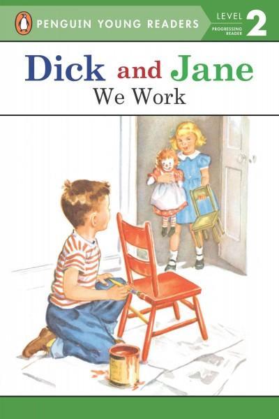 We Work (Paperback)