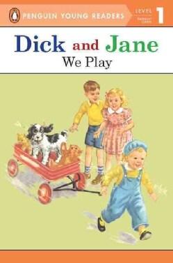 We Play (Paperback)