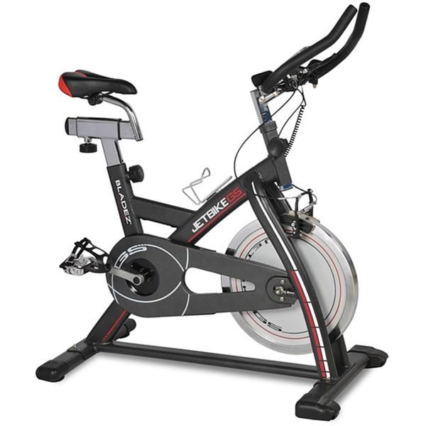 Bladez Fitness JET GS Indoor Cycle Exercise Bike