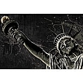 Maxwell Dickson 'New York State Of Mind' Canvas Wall Art