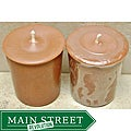 Southern Made Candles Soy 2-oz Cinnamon Stick Votives (Pack of 12)
