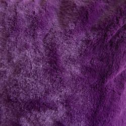 Aurora Home Faux Fur Junior Kushy Bean Sack