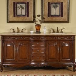 stone counter top double sink cabinet 72 inch bathroom vanity