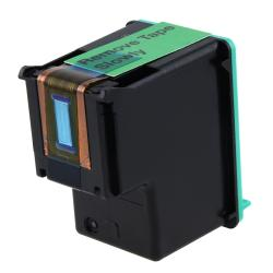 HP 92/ 93  Black/ Color Ink Cartridge (Remanufactured) (Pack of 2)