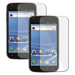 LCD Screen Protector for Samsung Galaxy S II T989 (Pack of 2)