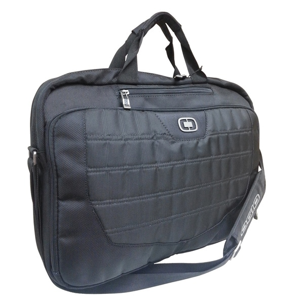 Ogio Dual Compartment 17.3-inch Laptop Case