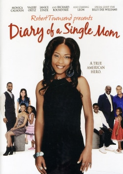 Diary Of A Single Mom (DVD)