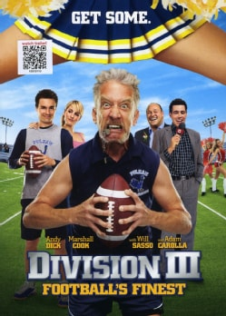 Division III: Football's Finest (DVD)