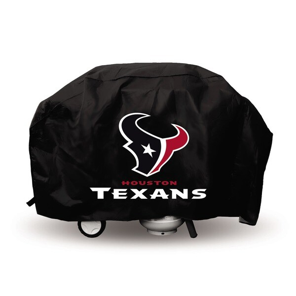 Houston Texans Deluxe Grill Cover