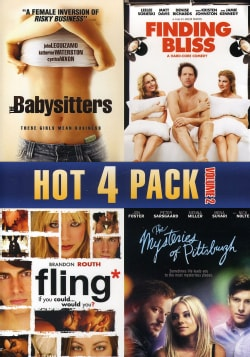 Hot Quad Volume 2 (DVD)