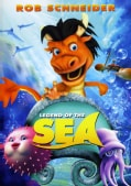 Legend of the Sea (DVD)