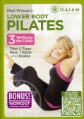 Lower Body Pilates (DVD)