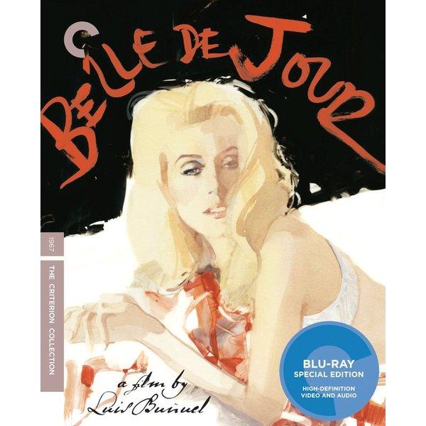 Belle De Jour (Blu-ray Disc) 8517032