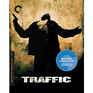 Traffic (Blu-ray Disc)