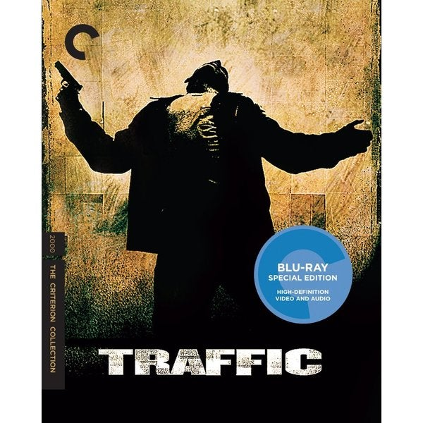 Traffic (Blu-ray Disc) 8517117