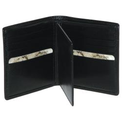 Dopp Men's Verona Convertible Cardex Bi-fold